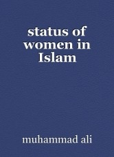 status of women in Islam