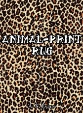 Animal-Print Rug