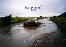 Bogged