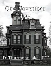 One November Day