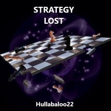 Strategy Lost