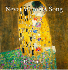 Never Wrote A Song