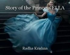 Story of the Princess ELLA