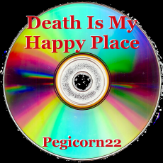 Death Is My Happy Place