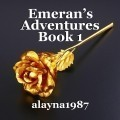 Emeran's Adventures Book 1