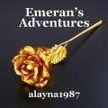 Emeran's Adventures