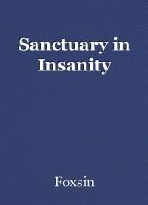 Sanctuary in Insanity