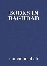 BOOKS IN BAGHDAD