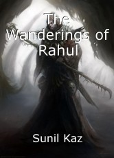 The Wanderings of Rahul