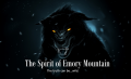 The Spirit of Emory Mountain