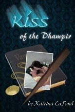 Kiss of the Dhampir (excerpt)