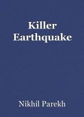 Killer Earthquake