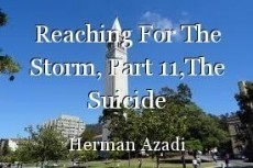 Reaching For The Storm, Part 11,The Suicide