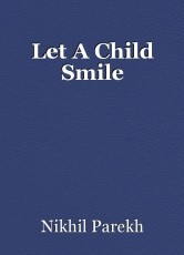 Let A Child Smile