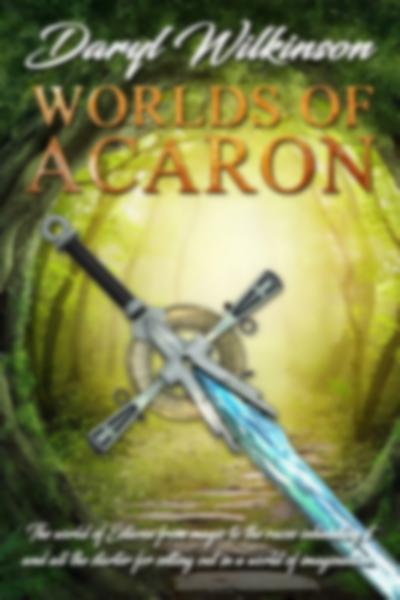 Worlds of Acaron