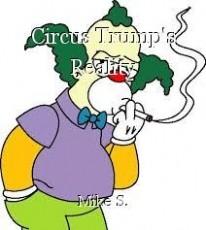 Circus Trump's Reality