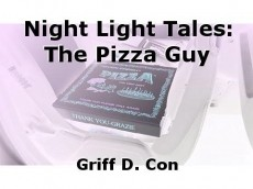 Night Light Tales: The Pizza Guy