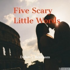 Five Scary Little Words