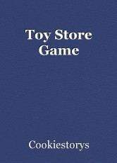 Toy Store Game