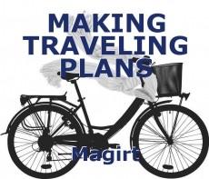 MAKING TRAVELING PLANS