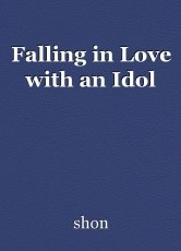 Falling in Love with an Idol
