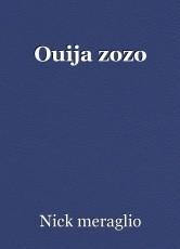 Ouija zozo