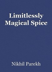 Limitlessly Magical Spice