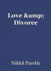 Love & Divorce