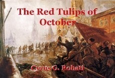 The Red Tulips of October