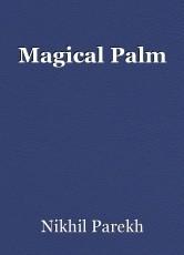Magical Palm