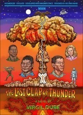 THE LAST CLAP OF THUNDER