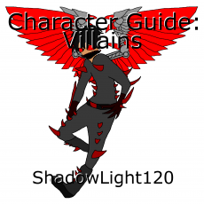 Character Guide: Villains