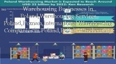 Warehousing Businesses in Poland,Warehousing Services Poland,Poznan,International Warehousing Companies in Poland,Polish Warehousing Firms : Ken Research