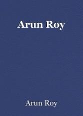 Arun Roy