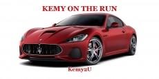 KEMY ON THE RUN