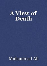 A View of Death