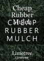 Cheap Rubber Mulch