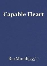 Capable Heart