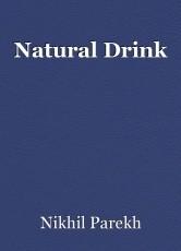 Natural Drink