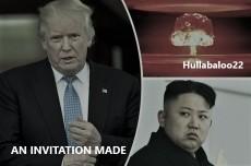 An Invitation Made