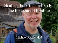 Healing the Mind and Body - the Redbendad Routine
