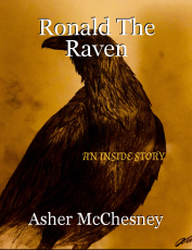 Ronald The Raven