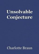 Unsolvable Conjecture