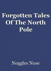 Forgotten Tales Of The North Pole