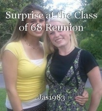 Surprise at the Class of 68 Reunion