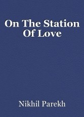 On The Station Of Love
