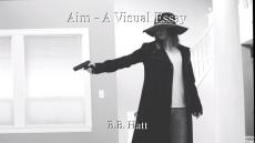 Aim - A Visual Essay