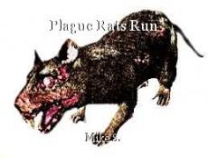 Plague Rats Run