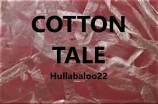 Cotton Tale