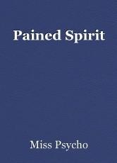 Pained Spirit